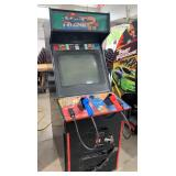 Point Blank 2 Shooting Arcade Game