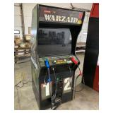 Warzaid Arcade Game