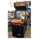 "Sammy USA Corporation ""Deer Hunting USA"" Arcade"
