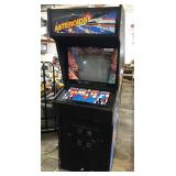 """Asteroids"" Arcade Game by Atari"