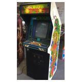 """1980 Atari """"Centipede"""" Arcade Game"""
