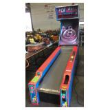 """Ice Ball"" Skeeball Arcade Game"
