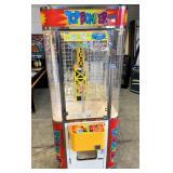Top Bomber SNK Redemption Machine