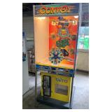 Convoy Redemption Game by Taito