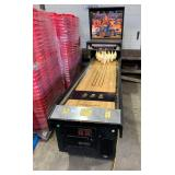 League Champion Bowling Arcade Game by Williams