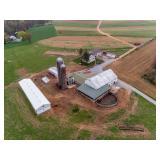 36 Acre Dairy Farm
