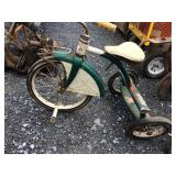 RETRO HIGH WHEEL TRICYCLE