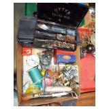 OTTER TACKLE BOX