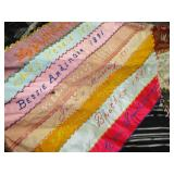MARKING ON QUILT