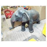 CAST IRON ELEPHANT