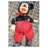 EARLY MICKEY MOUSE TOY