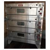 Vulcan Pizza Oven