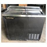 Continental Freezer