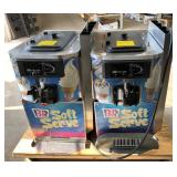 Taylor Soft Serve Dispensers