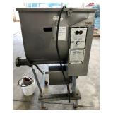 Hobart mixer/grinder