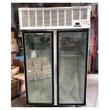 Master Bilt Showcase Display Cooler