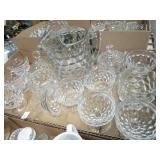 AMERICAN FOSTORIA GLASS