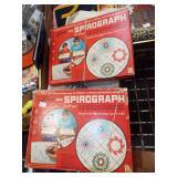 RETRO SPIROGRAPH