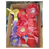 HORSE AWARD RIBBONS