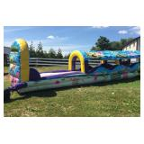 Party Rental Auction