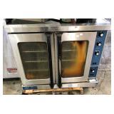 Duke convection oven