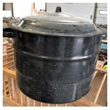 AGATE WARE CANNER