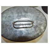 TOP OF PUDDING MOLD