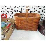 NORTH EAST STYLE BASKET