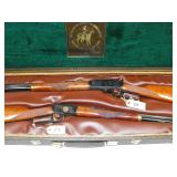 Marlin Brace of One Thousand #888 2-Gun lever action set