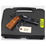Kimber Raptor II 45 ACP Pistol