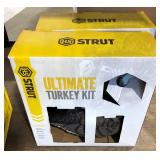 Strut Ultimate Turkey Kit