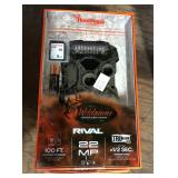 Wildgame Innovations Rival 22 MP Game Camera