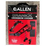 Allen CrankX Crossbow Cocker