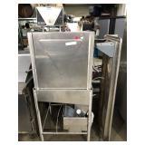 ES2000 Jackson DishwasherES2000 Jackson Dishwasher