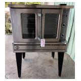Sun Fire Convection oven