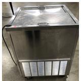 """29"""" Delfield Beverage Cooler with sliding top door"""