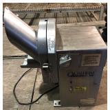 Qualheim Model 200 Vegetable Slicer Dicer