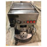 Grimac Model CIALDAVAPOR Espresso Machine