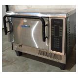 Turbo Chef Tornado Microwave