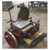 U.S. Slicing Machine Co. Slicer