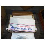 BOX NIXON LODGE HATS