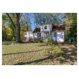 2055 Millstream Road Real Estate Auction