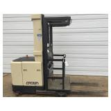 Crown SP3020-30 3000 lb Battery Powered Order Picker