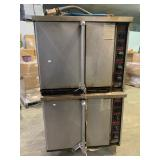 DCS Double Stack Gas Convection Ovens