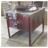 Outdoor Compressor Unit