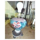 GWTW LAMP BASE