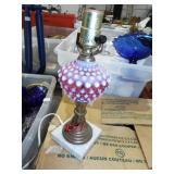 FANCY LAMP BASE