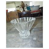 ROSENTHAL GERMAN GLASS BOWL