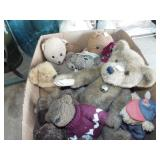 TOYS AND TEDDYS