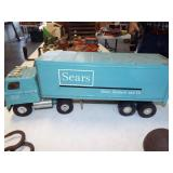 SEARS TOY TRUCK
